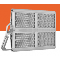 FLOODLIGHT 1000W 120000LM...