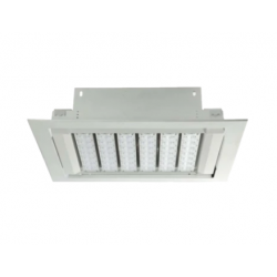 HIGHBAY RECESSED (CANOPY) 80W