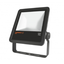 FLOODLIGHT  150W/850  NEGRO...
